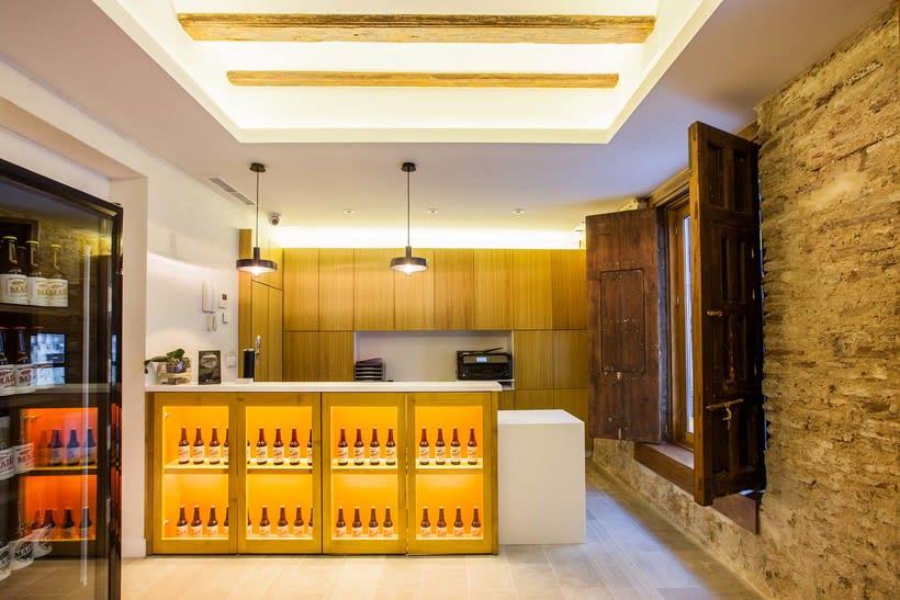 Apartamentos Maier 3