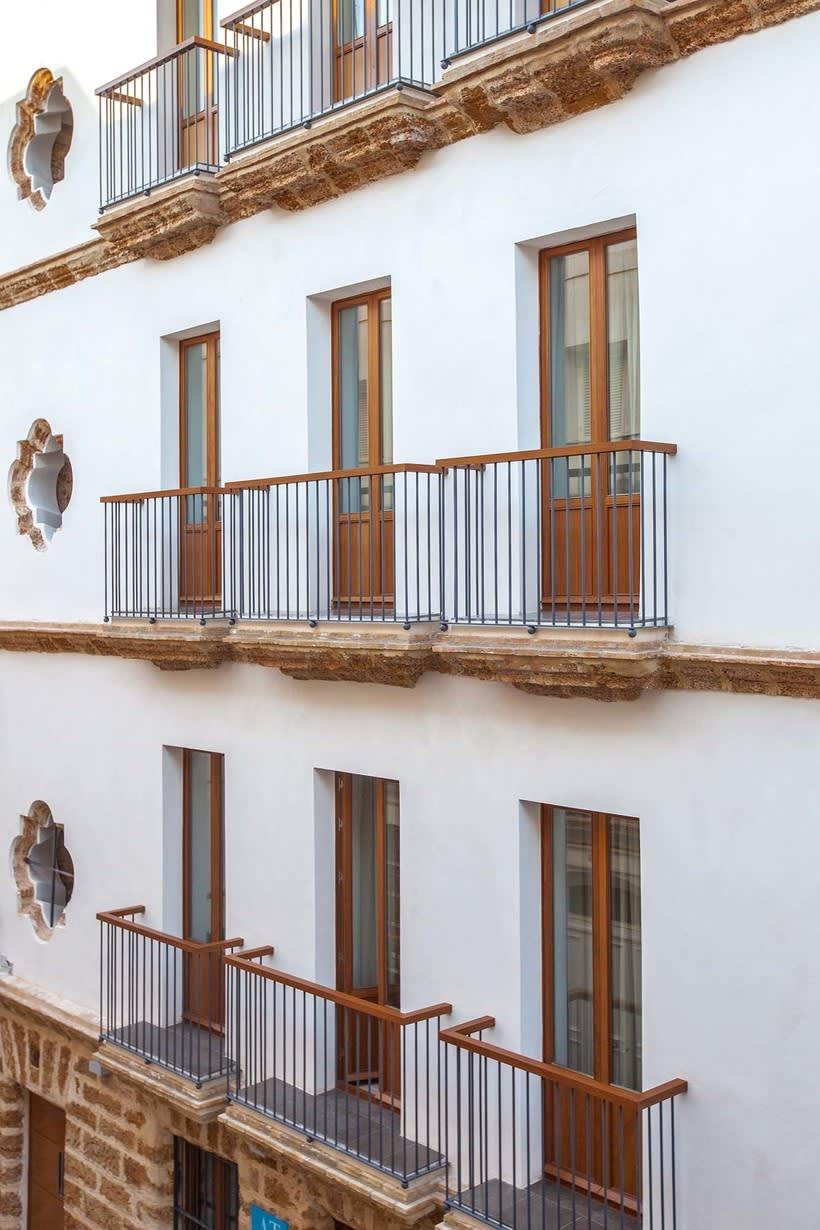 Apartamentos Maier 6