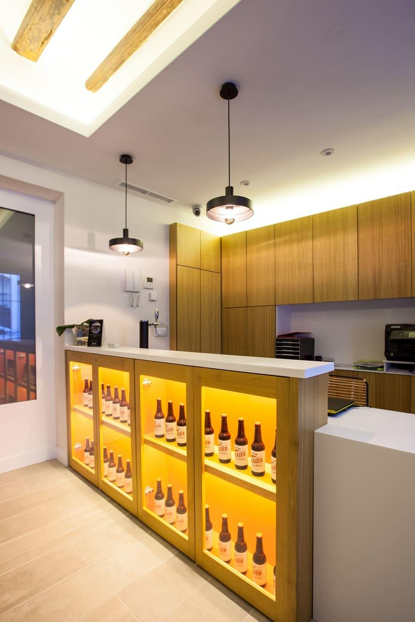Apartamentos Maier 12