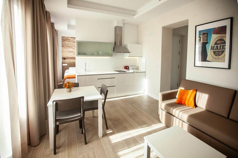 Apartamentos Maier 2 0