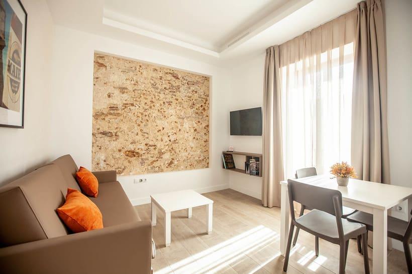 Apartamentos Maier 2 1
