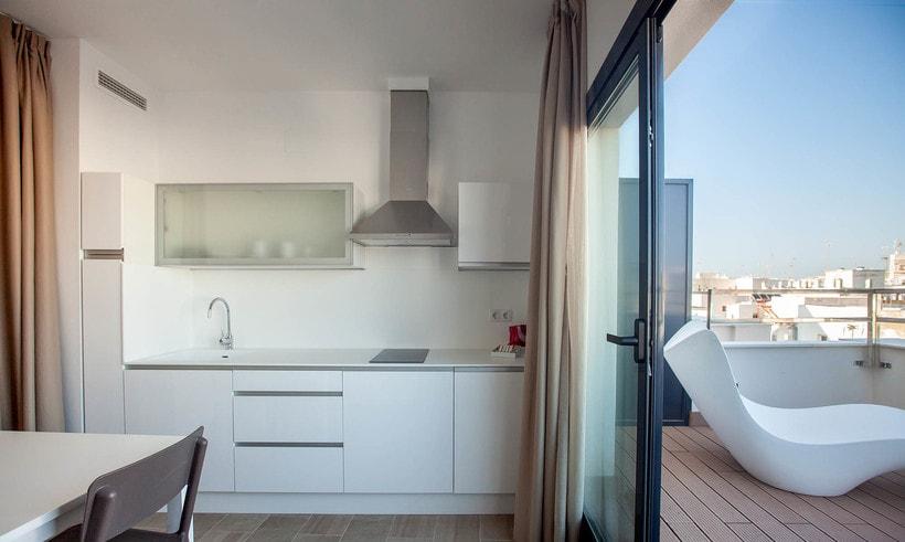Apartamentos Maier 2 8