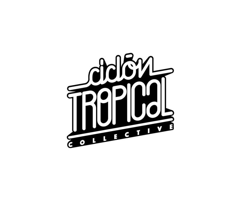 Ciclón Tropical 2