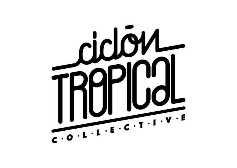 Ciclón Tropical 5