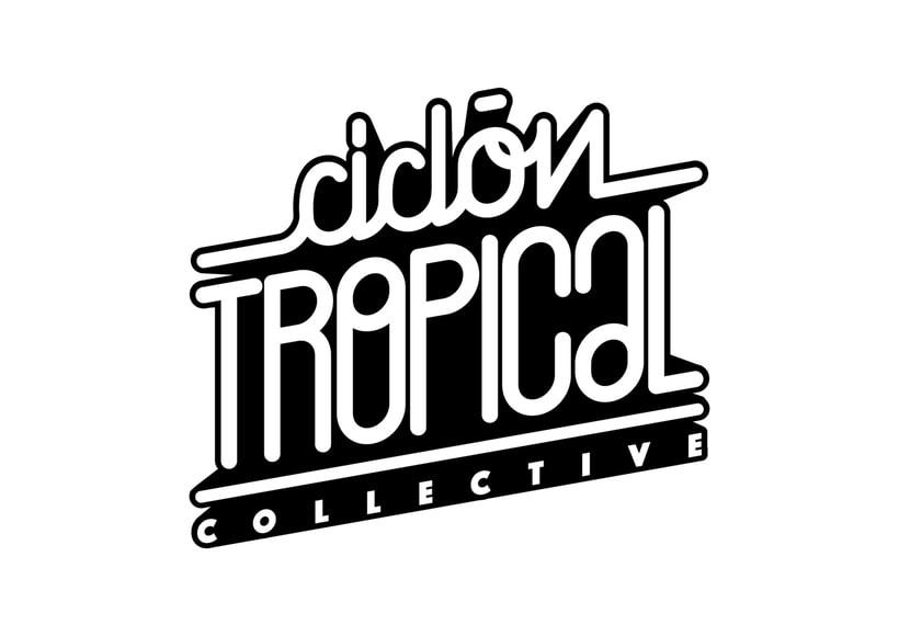 Ciclón Tropical 6
