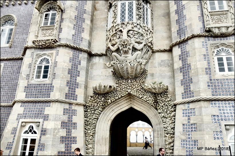 Viaje a Portugal. Parte III:  Villa de Sintra 13