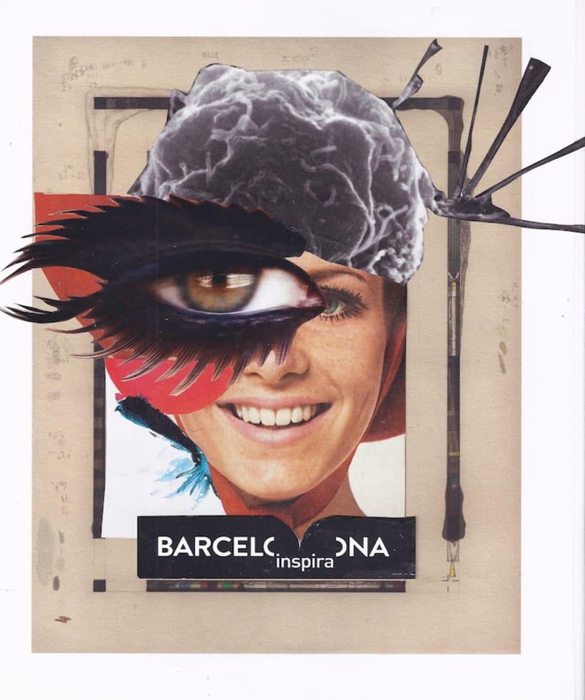 Barcelona Me Inspira 0