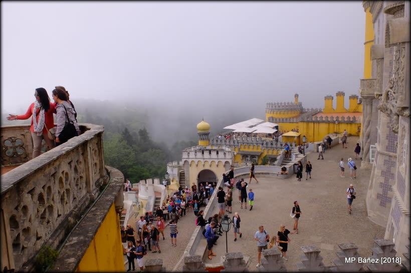 Viaje a Portugal. Parte III:  Villa de Sintra 17