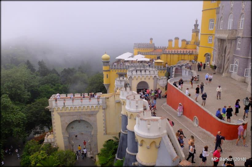 Viaje a Portugal. Parte III:  Villa de Sintra 18