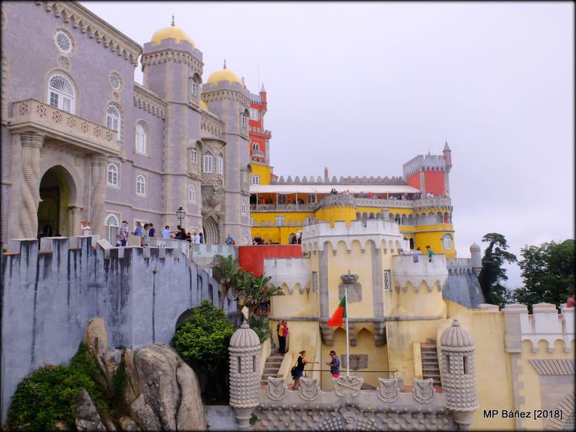 Viaje a Portugal. Parte III:  Villa de Sintra 19