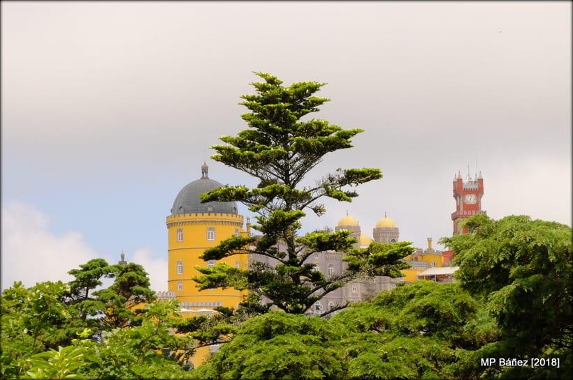 Viaje a Portugal. Parte III:  Villa de Sintra 26