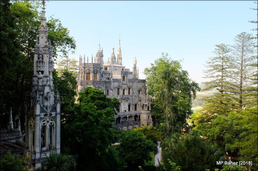 Viaje a Portugal. Parte III:  Villa de Sintra 29