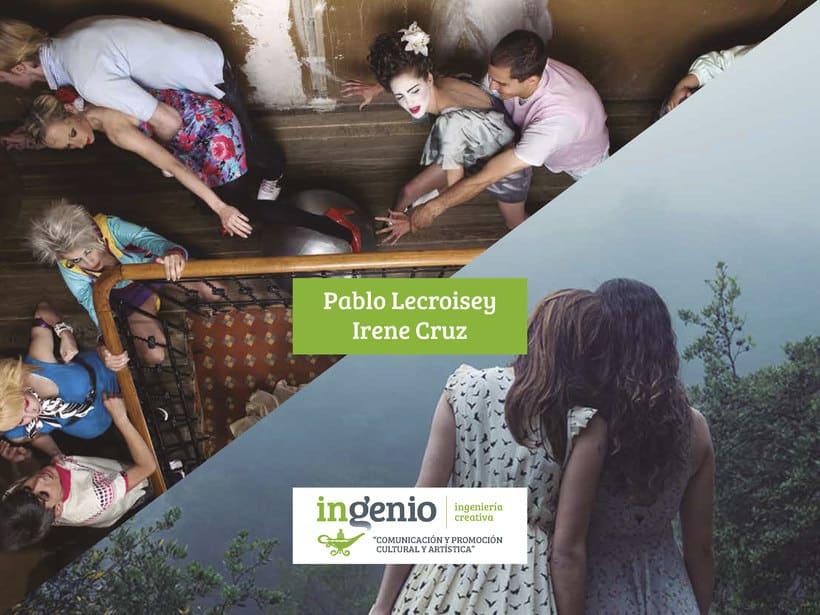 Dossier de Ingenio, IC para Feria de Arte Cuarto Público -1