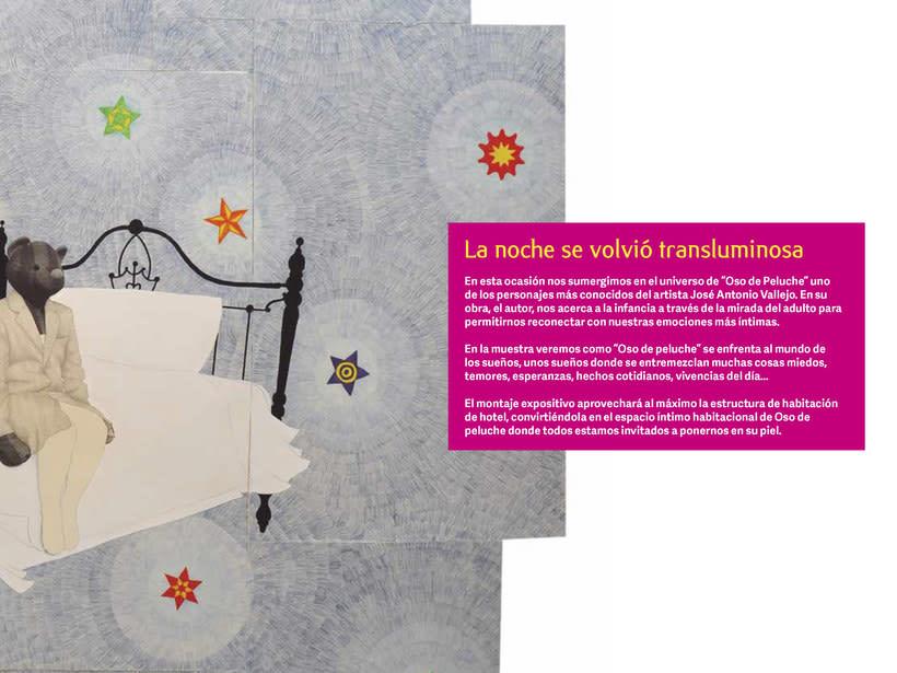 Dossier de Veo Arte para Feria de Arte Cuarto Público 2