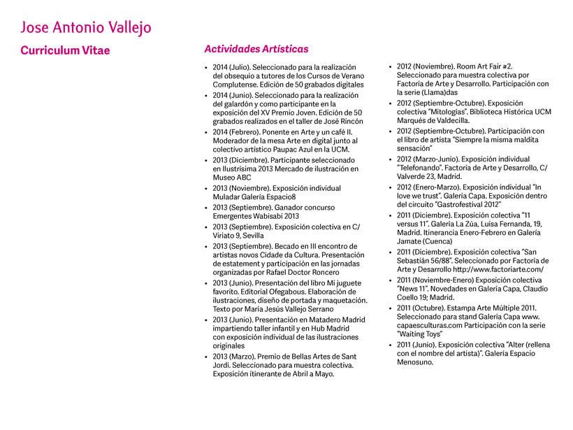 Dossier de Veo Arte para Feria de Arte Cuarto Público 3