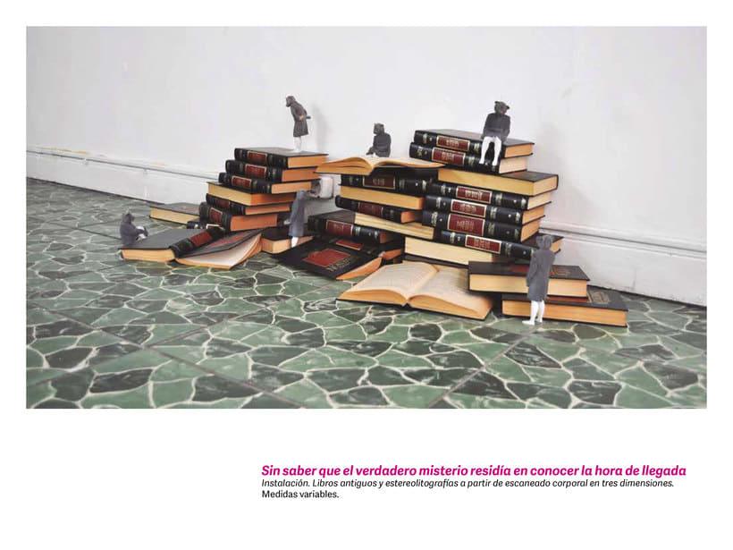 Dossier de Veo Arte para Feria de Arte Cuarto Público 6
