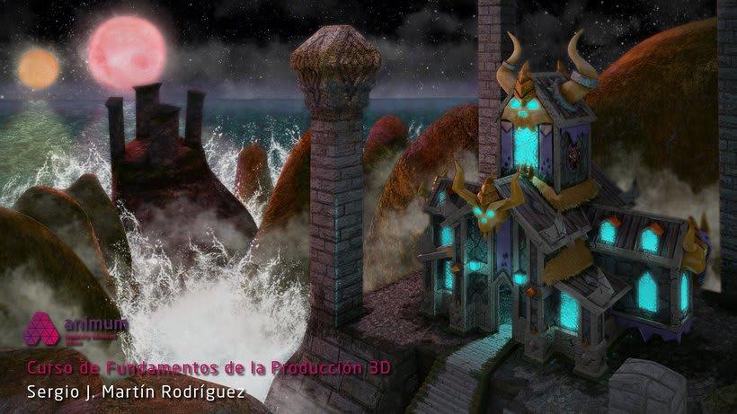Trabajo Final del Curso de Fundamentos de la Producción 3D en Animum 3D School -1