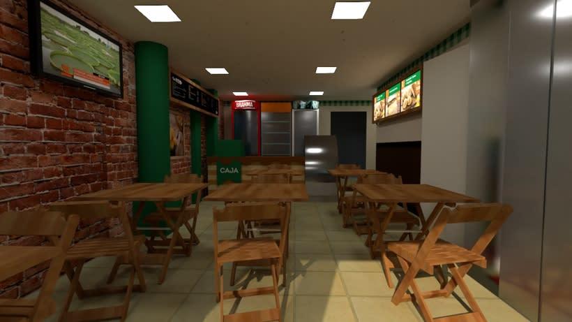 Diseño local empanadas Don Vito -1