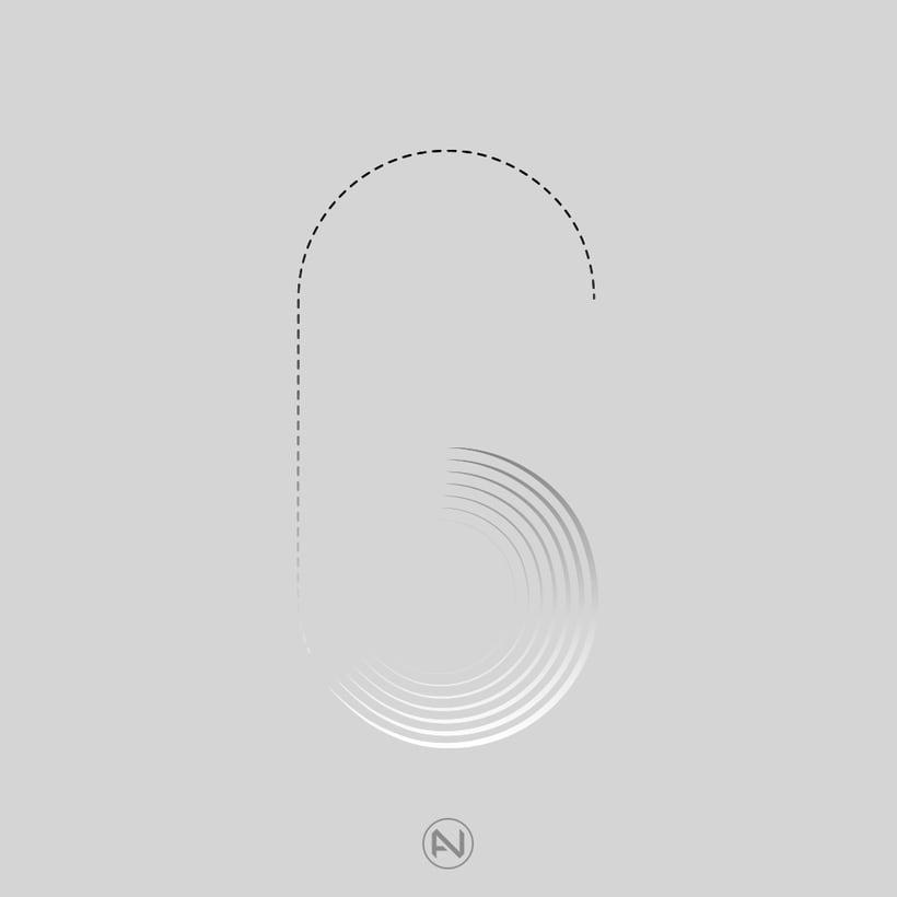 Mi 36 Days of Type - 2018 7