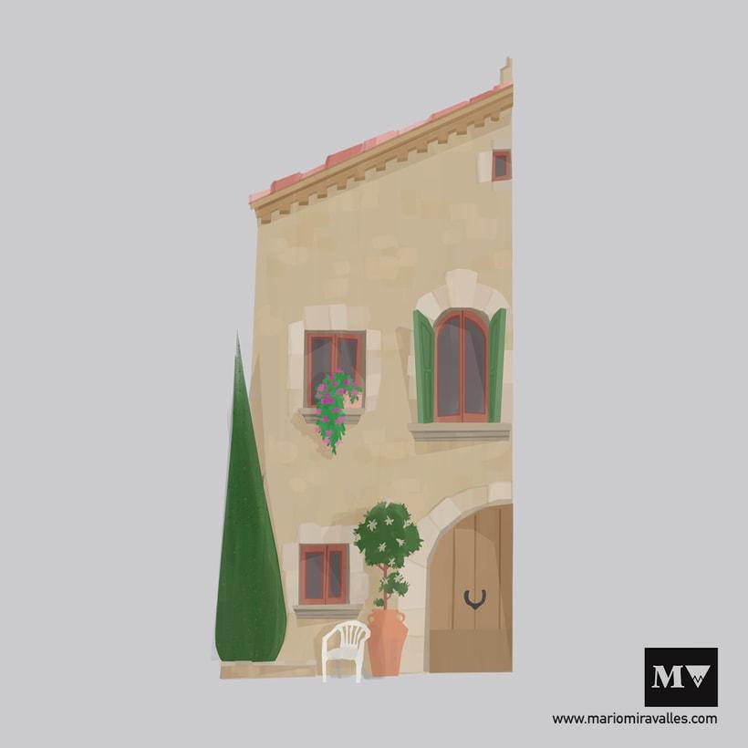 Arquitectura de España 3