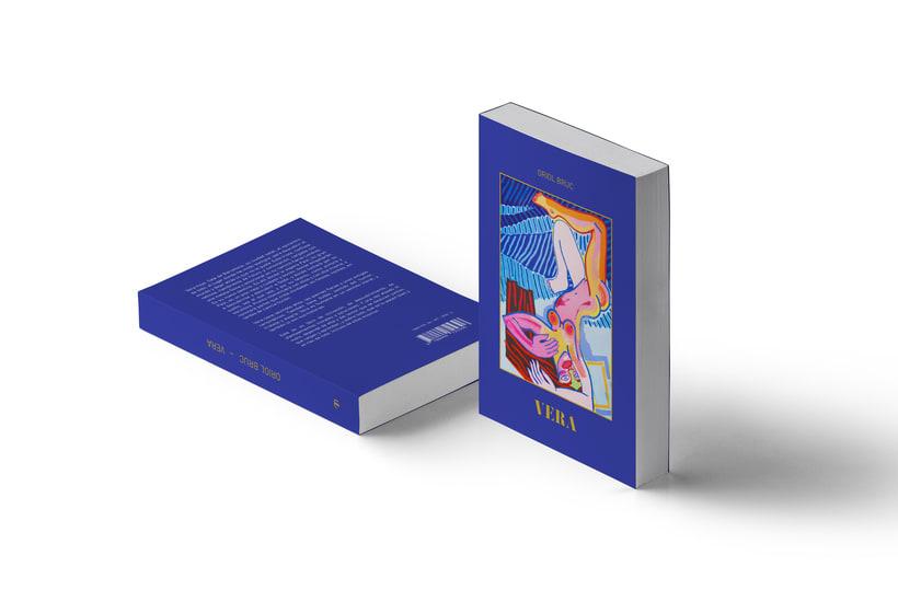 """""""Vera"""" por Mambo Books 2"""