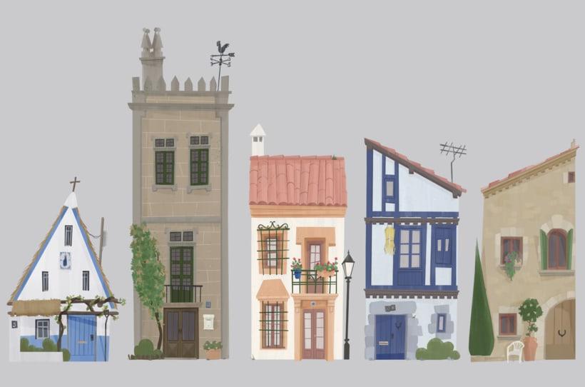 Arquitectura de España 5