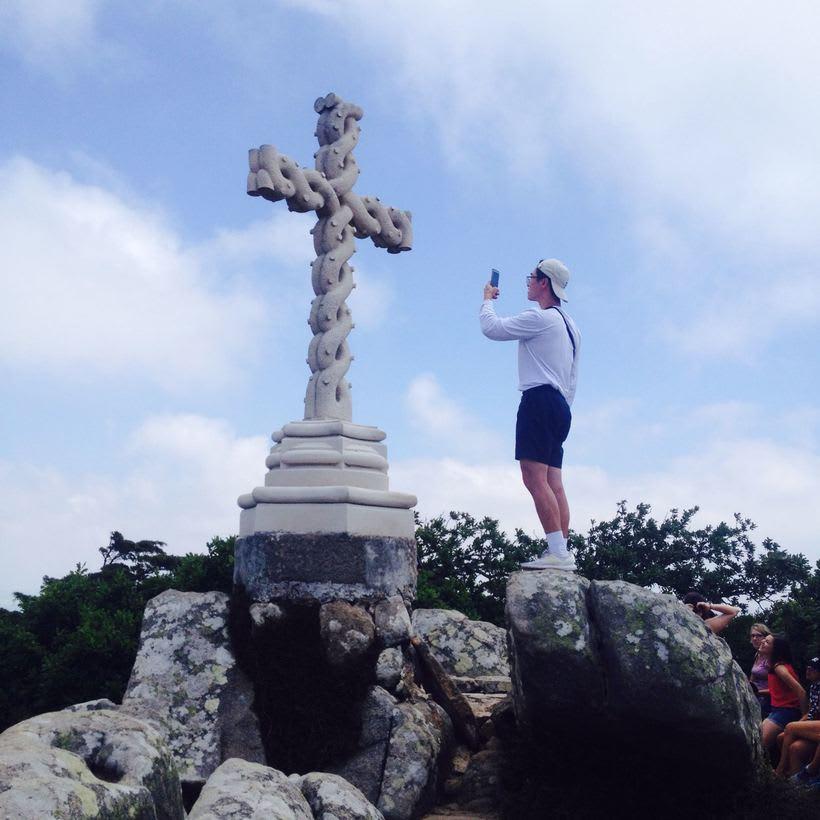 Viaje a Portugal. Parte III:  Villa de Sintra 28