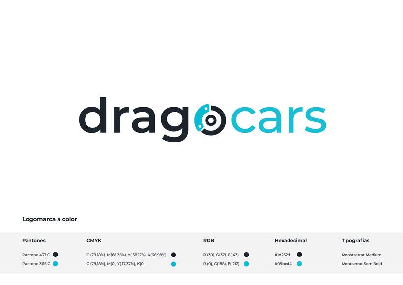 Imagen Corporativa - Dragocars 3
