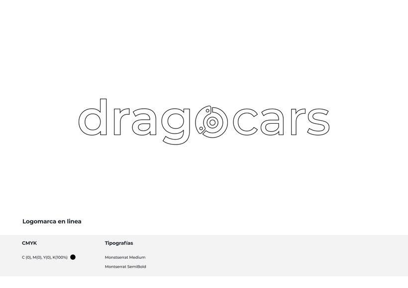 Imagen Corporativa - Dragocars 6