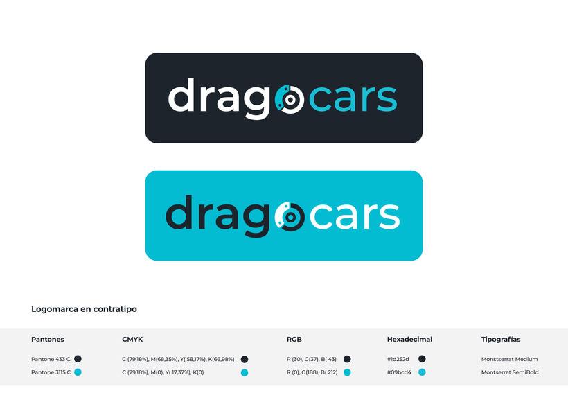 Imagen Corporativa - Dragocars 7