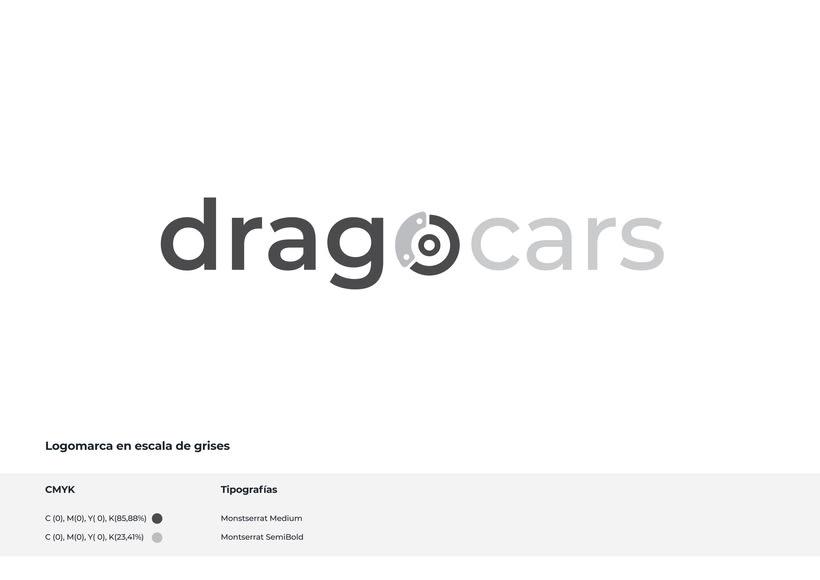 Imagen Corporativa - Dragocars 4
