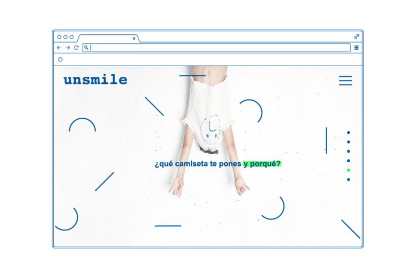 UNSMILE -1