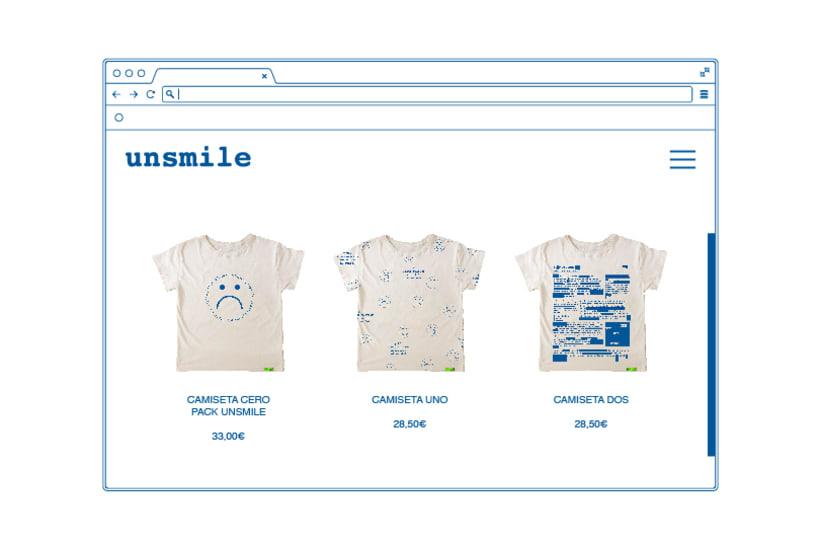 UNSMILE 0
