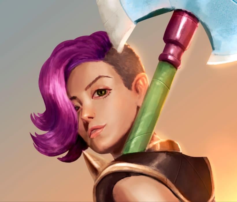 Helmi - Viking Tales 6