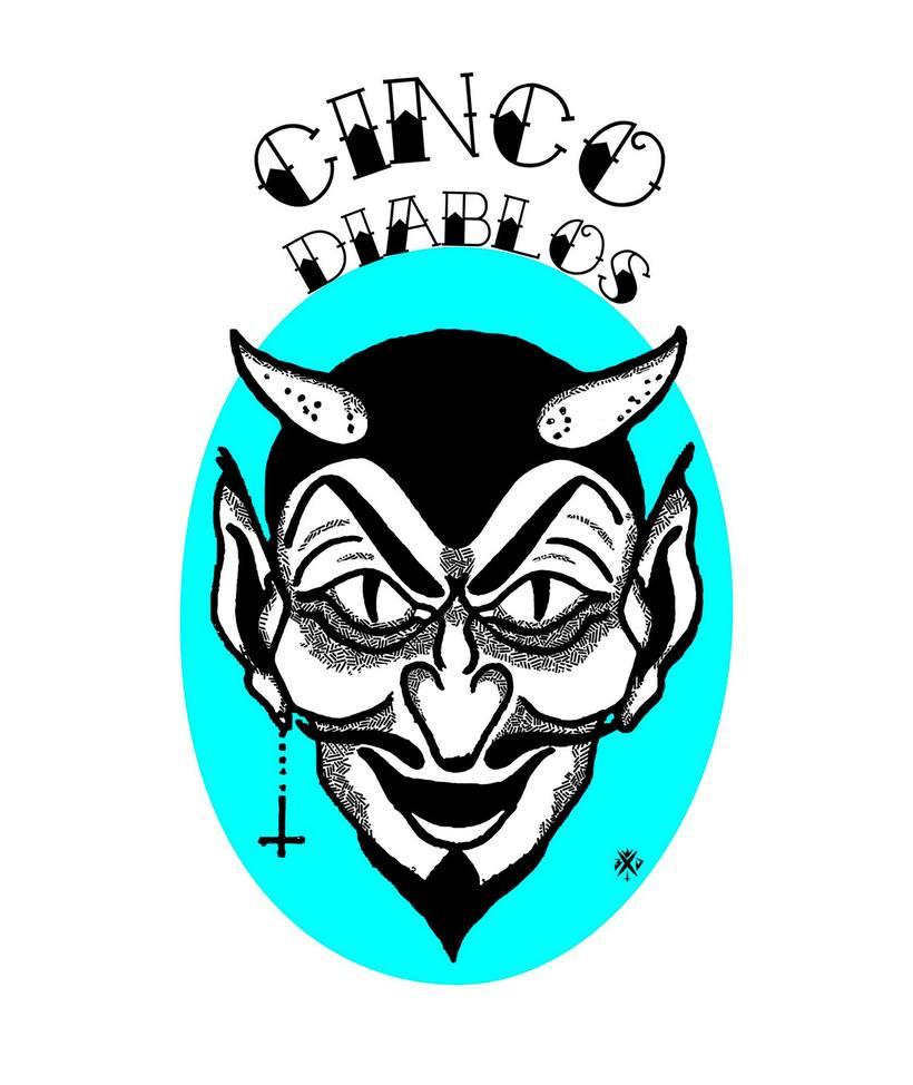 CINCO DIABLOS 1
