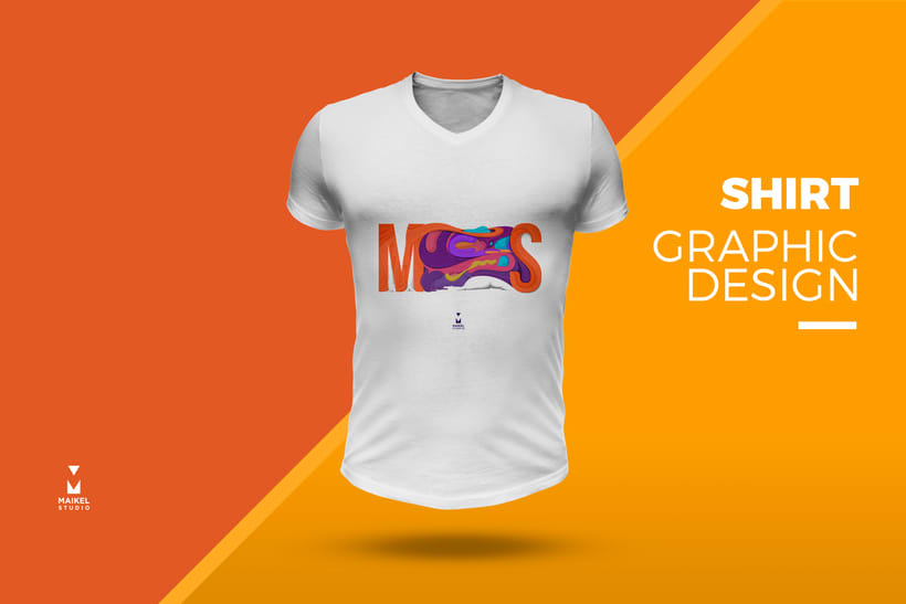 Gráfica para Shirt 0