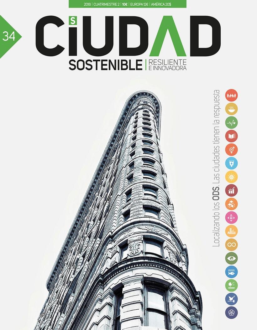 Revista Ciudad Sostenible 34 1