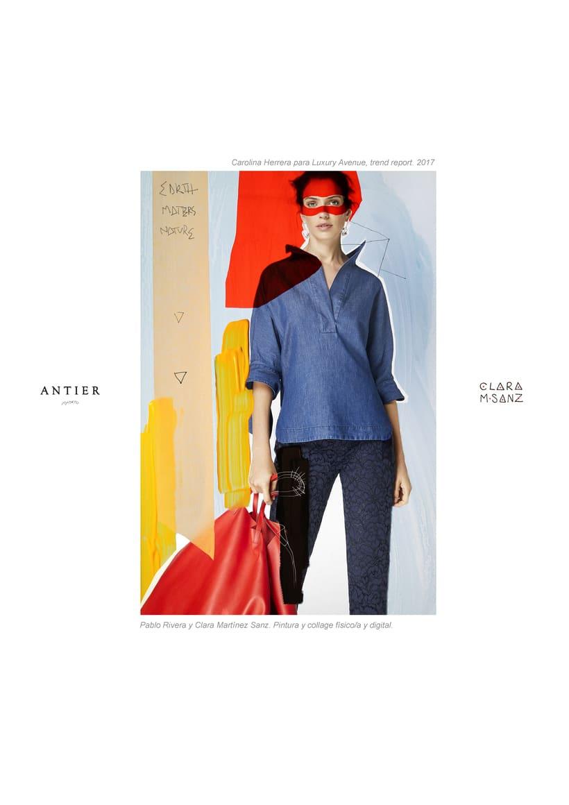 trend report for LUXURY AVENUE 2017 w/ Antier 1
