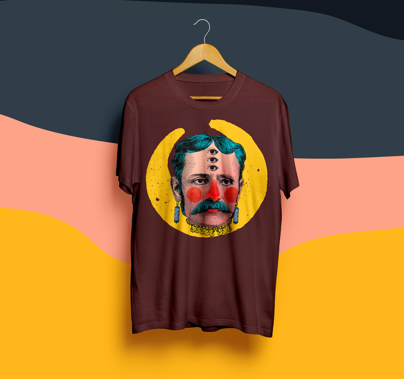 Camisetas I T-Shirts 6