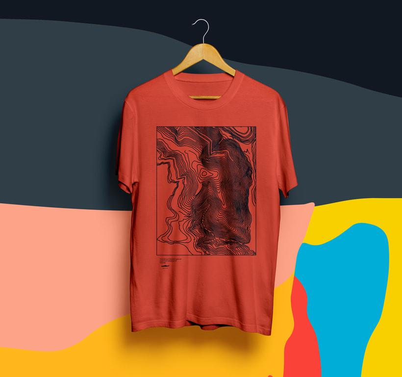 Camisetas I T-Shirts 7