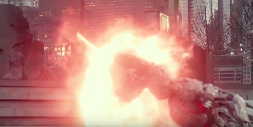 Justice League - Layout  7