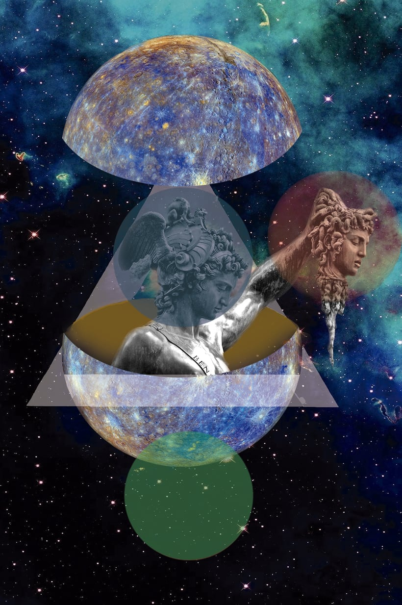 ORBES (Collage Digital) 4