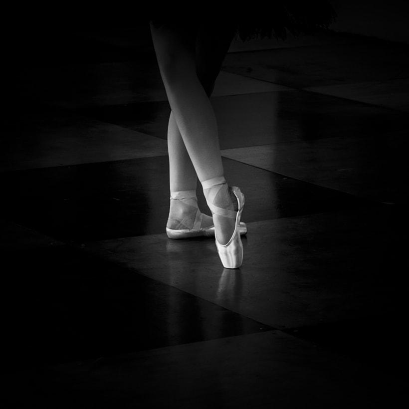 Ballet -1