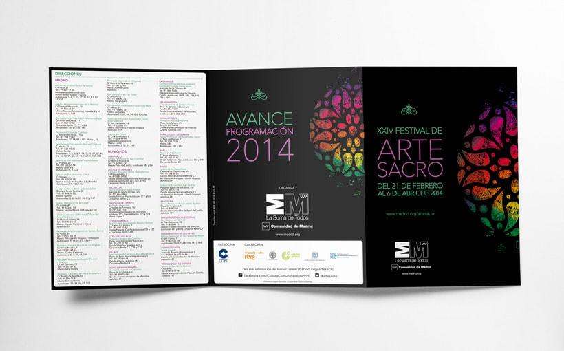 Comunidad de Madrid - Arte Sacro 3