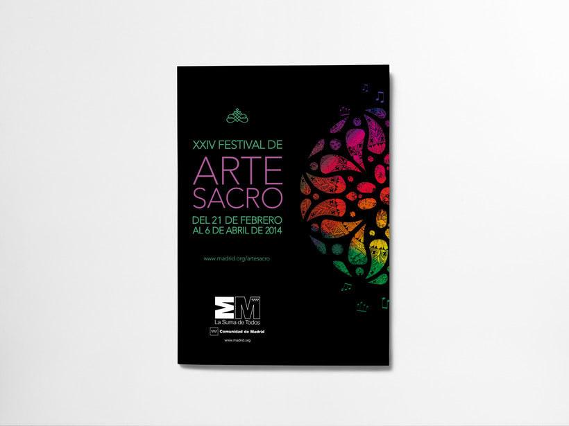Comunidad de Madrid - Arte Sacro 6