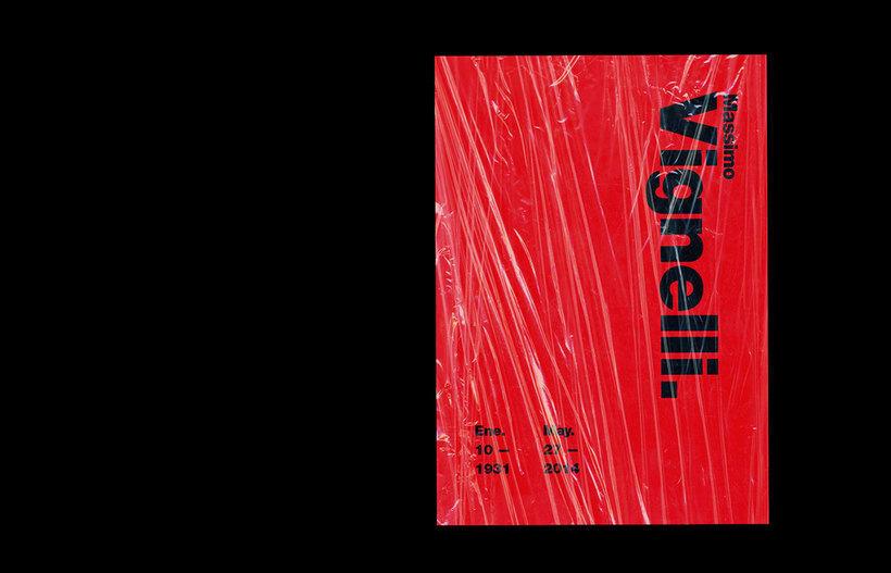Massimo Vignelli / Fanzine 0