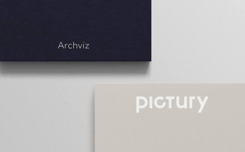 Pictury Archviz 1