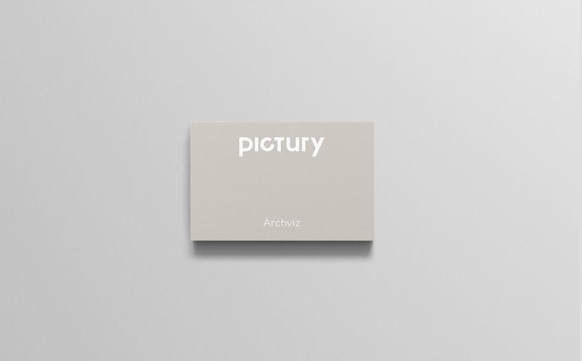 Pictury Archviz 3