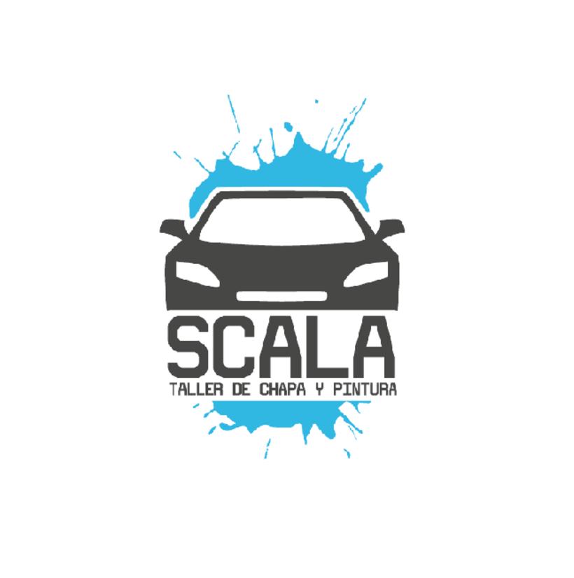 Scala - taller de chapa y pintura 0