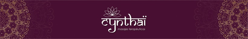 Cynthaï Masajes Terapeúticos (Imagen Corporativa // Mayo 2018) 0